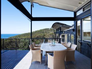 OCEAN MUSE - Contemporary Hotels, Anna Bay