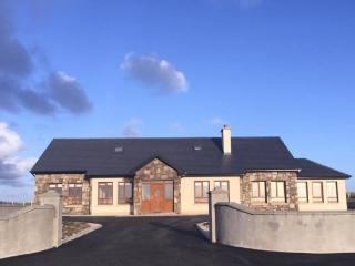 Holiday Home in Corclough, Belmullet