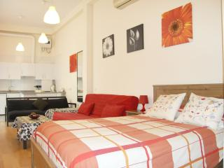 Loft 3 - Prime Location (Malaga Center)