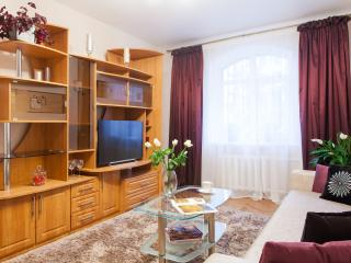 Three Bedrooms Apartment in the city center (ID40), Minsk