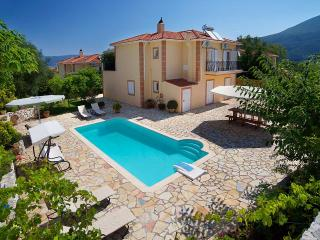 Exclusive Family Villa Karavomylos II