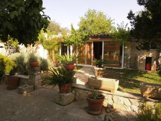 Apartamento en Finca Rústica - Nice country house, Costitx