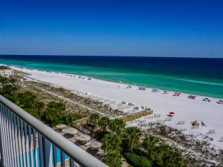 Awesome Gulf Front 7th Floor Condo ~ Large Balcony
