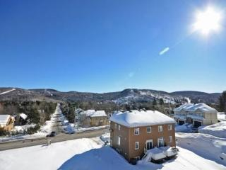 Nice mountain views, house for rent in Saint-Sauveur, QC.