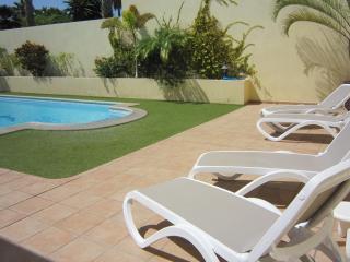 Villa Jacaranda, Golf del Sur