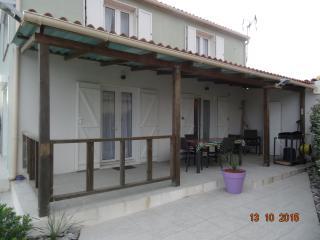 CORSE BORD DE MER COSTA VERDE T3 70 m2/Pt jardin, Poggio-Mezzana