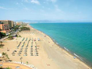 Torremolinos 1 bedroom apartment, city center,pool
