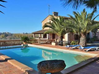 095 Manacor, Beautiful house with views