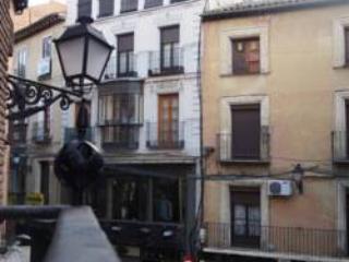 CASON DEL CORPUS , el balcon al corazon de TOLEDO