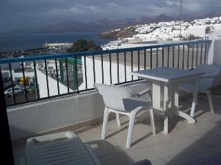 APARTMENT WYZNINE IN PUERTO DEL CARMEN FOR 2P