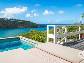 Marigot Bay, Sleeps 2