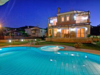 Villa 'Chloe' Gerani Villas Rethymno Crete Grecce