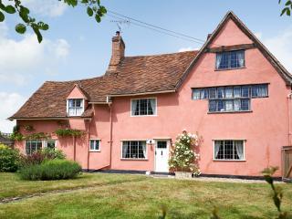 Cressland, Suffolk