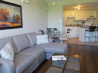 Corner Suite on Citadel Hill, Halifax