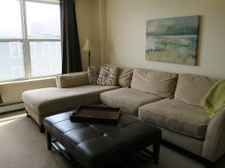 Modern Suite in  Downtown Core, Halifax
