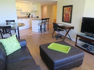Corner Suite with Citadel View, Halifax