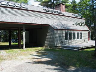 Richardson Farm Retreat, Mount Desert