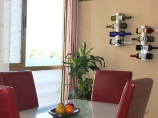 Práctico Apartamento 1dorm en  Martiánez(wifi), Puerto de la Cruz