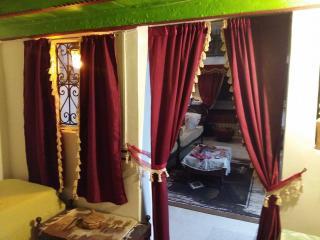 Maison de vacances avec patio a ciel ouvert, Túnez