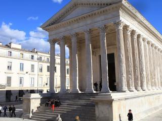 Studio 16m2 NIMES centre/ proche monuments romains, Nîmes