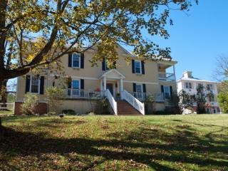 Shenandoah Manor Bed & Breakfast, Lexington