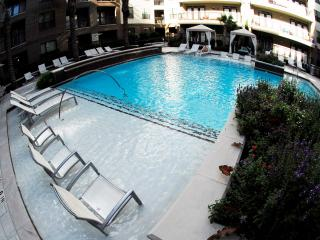 Resort style apartment 1228, Houston