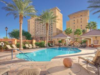 Wyndham Grand Desert: 1-BR, Sleeps 4, Full Kitchen. Saturday changeover only.