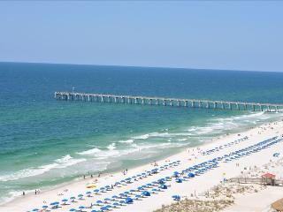 MAKE YOUR SPRING BREAK AND SUMMER PLANS NOW AT THIS BEAUTIFUL GULF FRONT CONDO