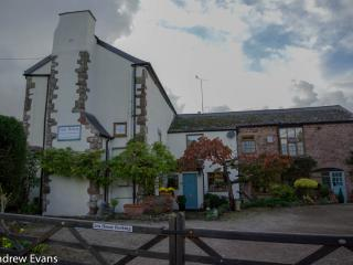 Lea House Bed and Breakfast,Ross on Wye,Hereford