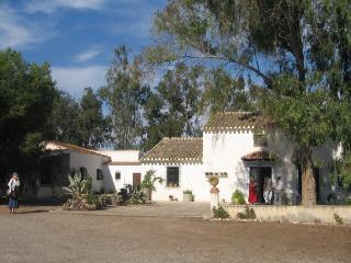 Casa Rural para Larga Estancia, campo, sol y paz., Murcia