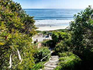 Broad Beach Bluff! Detached Ocean&Canyon Viewhouse, Malibu