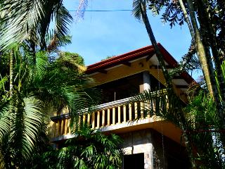 Spacious 2 bed Jungle Villa w Pool!, Manuel Antonio National Park