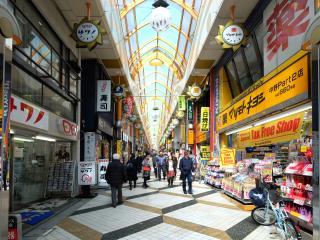 Big & Bright 2BR, 5 min from Shinjuku Station. 2F