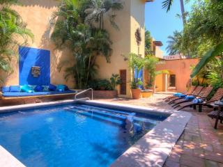 Villa Las Puertas - near Los Muertos Beach, Puerto Vallarta