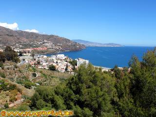 Villa Tropical *** 360° Panoramic Views *** Pool