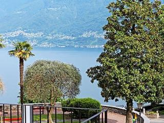 Il Rustichello, Ronco sopra Ascona