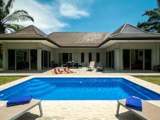Eden Villas Complex