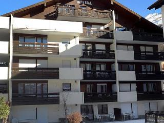 Imperial, Zermatt