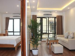Cozy Serviced Apartment in Cau Giay, Hanoi