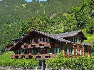 Schwendihus, Grindelwald
