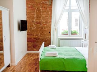Danylo Inn Standard Double Room, Lviv