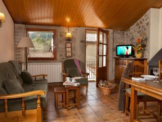 Sala de estar  La Batllia II
