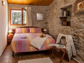 Habitación matrimonio La Batllia II