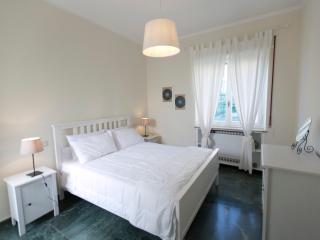 flavia's apartment