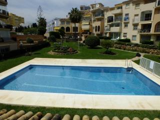 Apartamento de 2 habitaciones a 60 m de la playa., Torremolinos