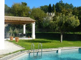 maison neuve + piscine au calme, Saint-Antonin-du-Var