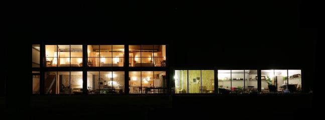 Une nuit au Chromatic, le gîte au design insolite et contemporain en Vendée.