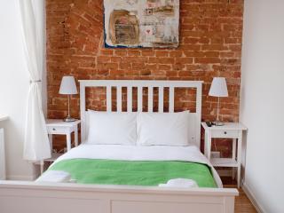 Danylo Inn Superior Double Room, Leópolis