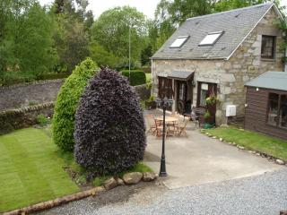 The Old Coach House Detached Cottage Sleeps 4