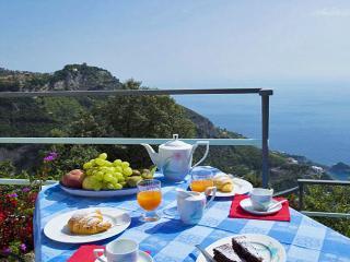 ALBA - Furore - Amalfi Coast